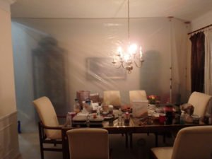 Water Damage Services Green OH